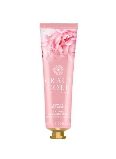 Grace Cole Peony & Pink Orchid El Kremi 30 ml Renksiz